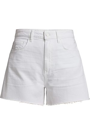 Paige Women's Dani Shorts - Crisp - Size 32