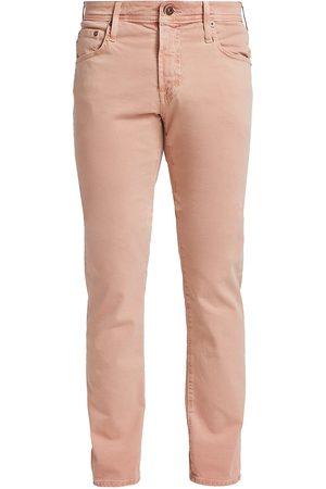 AG Jeans Men's Sud Modern Slim Jeans - Mauve - Size 34