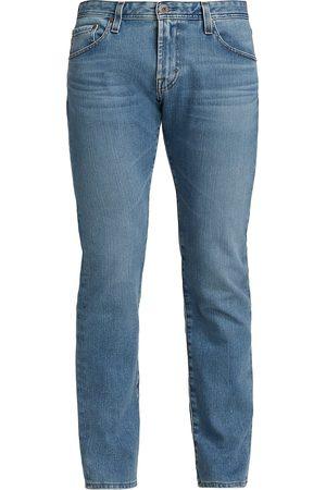 AG Jeans Women's Tellis Slim-Fit Jeans - - Size 38
