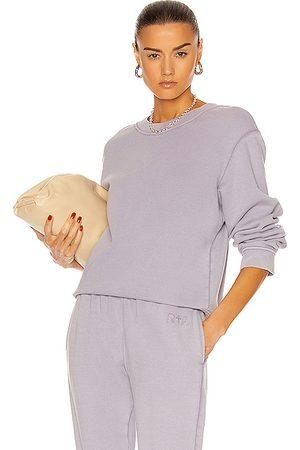 RTA Women Sweatshirts - Emilia Sweatshirt in Lavender