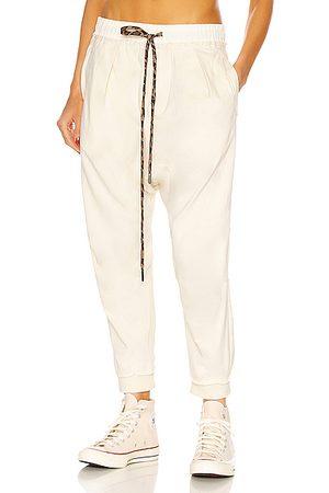 R13 Women Sports Pants - Harem Sweatpant in