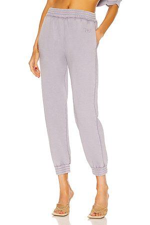 RTA Women Sweatpants - Sydney Pant in Lavender