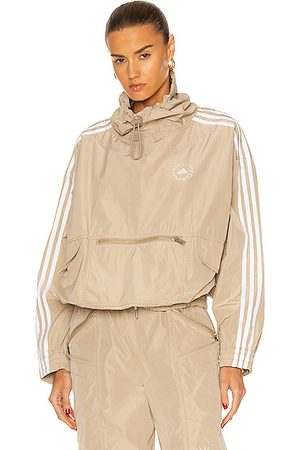 Stella McCartney Women Sports Jackets - Jayla Jacket in Beige