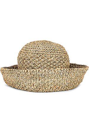 CLYDE Women Hats - Opia Hat in Neutral
