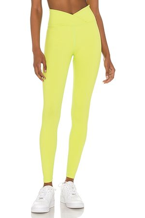 YEAR OF OURS Ribbed Veronica Legging in .