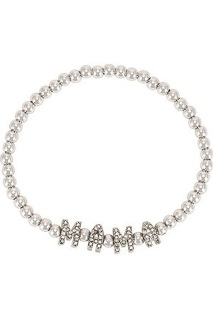 Baublebar Pave Pisa Bracelet - mama in Metallic .