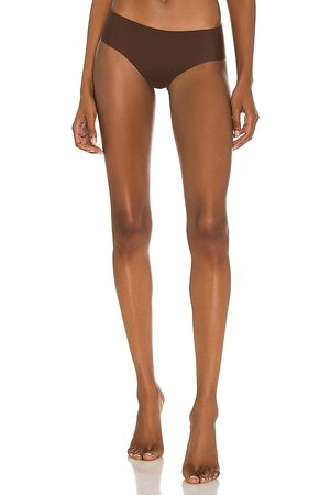 Organic Basics Invisible Cheeky Thong 2-Pack in .