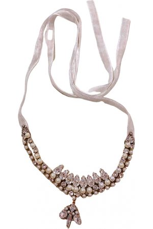 ERICKSON BEAMON Women Necklaces - \N Metal Necklace for Women