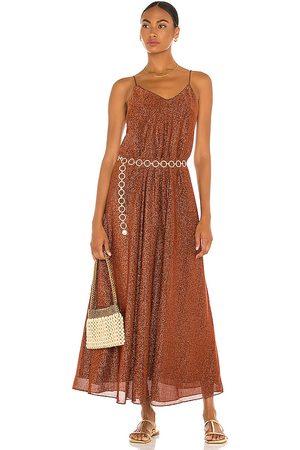 Oseree Women Midi Dresses - Lumiere Long Dress in .