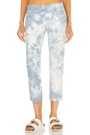 NILI LOTAN Sweatpants - East Hampton Pant in Baby .