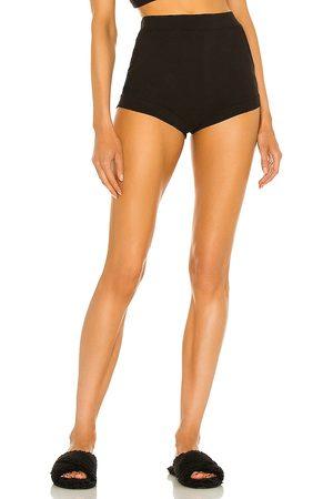 LBLC The Label Women Briefs - Steph Pocket Shortie in .