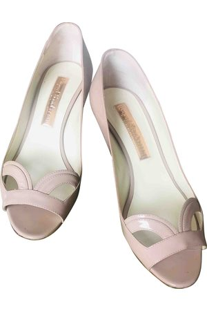 Rupert Sanderson \N Patent leather Heels for Women