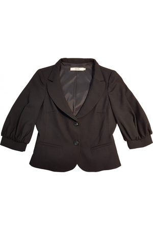 RED Valentino Women Jackets - \N Wool Jacket for Women