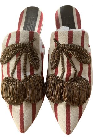 Sanayi 313 \N Cloth Mules & Clogs for Women