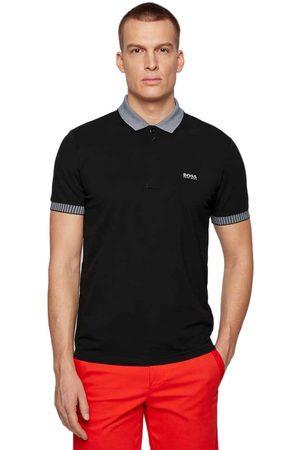 HUGO BOSS Paule Short Sleeve Polo Shirt L