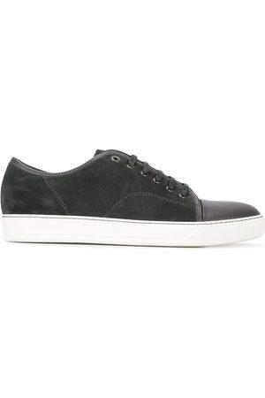 Lanvin Men Sneakers - Low-top sneakers - Grey