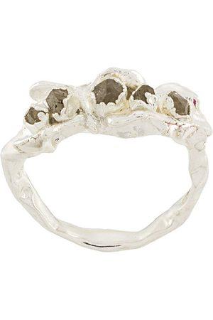 NIZA HUANG Women Rings - Crush Elegant ring