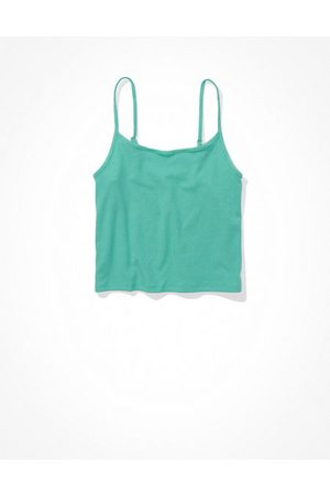 American Eagle Outfitters Women Camisoles - Crop Cami Women's XXS