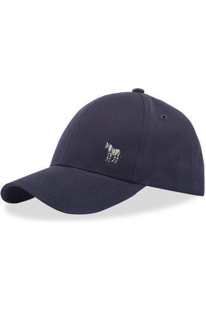 Paul Smith Men Caps - Zebra Logo Cap