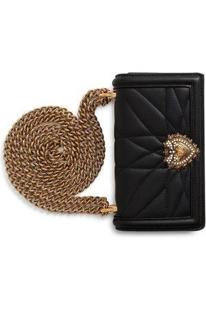 Dolce & Gabbana Women Phones Cases - Devotion iPhone 11 Pro cover
