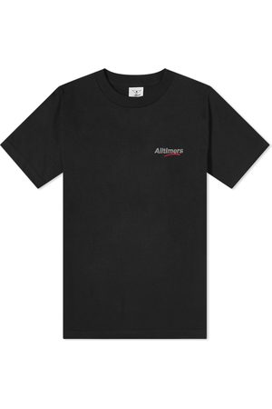 Alltimers Estate Embroidered Tee