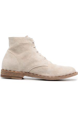 Officine creative Graphie 010 boots - Neutrals
