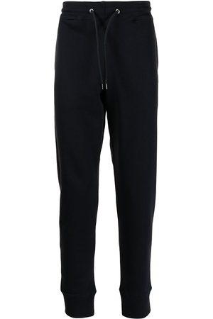 Paul Smith Men Sweatpants - Cotton track trousers