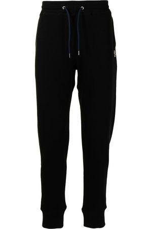 Paul Smith Men Sweatpants - Drawstring track pants