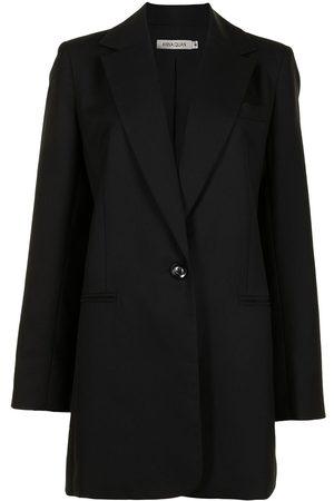 Anna Quan Gianna tailored blazer