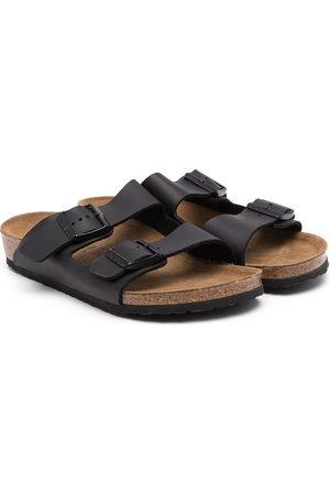 Birkenstock Boys Sandals - Arizona buckled sandals