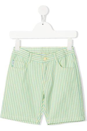 KNOT Boys Shorts - Eddie twill shorts