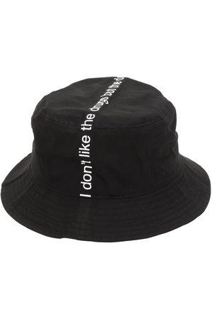 F.A.M.T. Men Hats - I Don't Like Drugs But Drugs Like Me Hat
