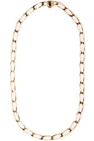 EMANUELE BICOCCHI Men Necklaces - 24kt -plated Sterling-silver Necklace - Mens