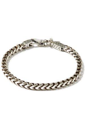 EMANUELE BICOCCHI Chain-link Sterling- Bracelet - Mens