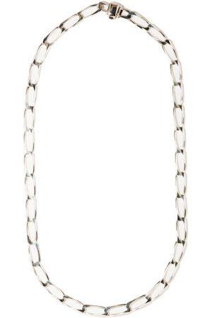 EMANUELE BICOCCHI Men Necklaces - Sterling- Chain-link Necklace - Mens