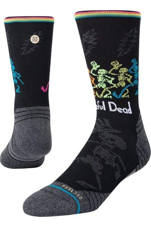 Stance Dancing Dead Nylon Blend Socks