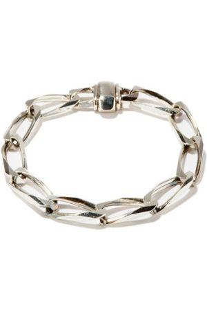 EMANUELE BICOCCHI Sterling- Chain-link Bracelet - Mens