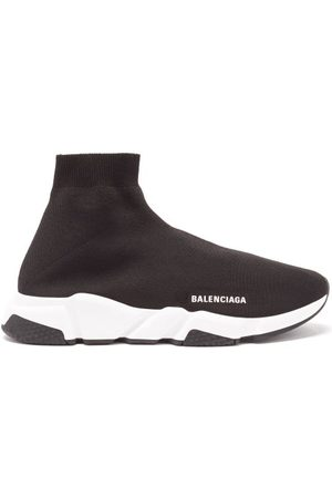 Balenciaga Speed High-top Sock Trainers - Mens