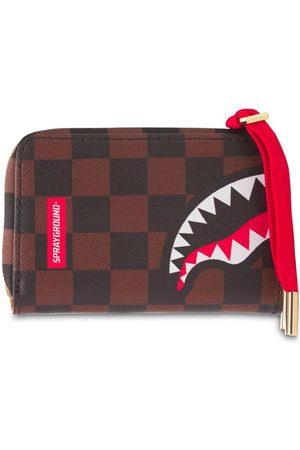 Sprayground Men Wallets - Sharks Vs Florence Wallet