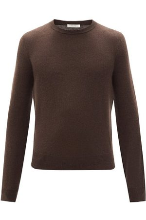 The Row Benji Cashmere Sweater - Mens