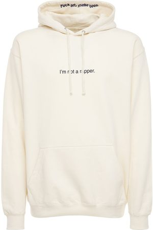 F.A.M.T. Men Hoodies - I'm Not A Rapper Sweatshirt Hoodie