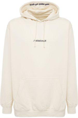 F.A.M.T. Men Hoodies - Narcissism Sweatshirt Hoodie
