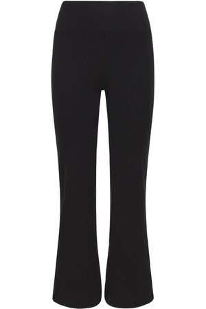 YEAR OF OURS High Waist Flight Pants