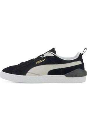 PUMA Men Sneakers - Suede Bloc Wtformatripe Sneakers