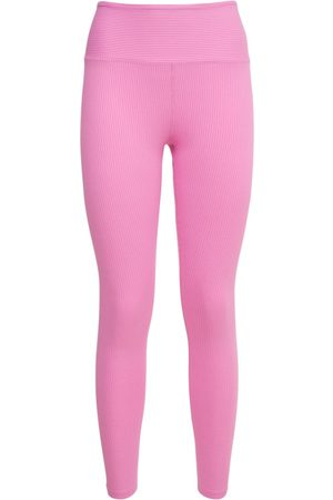 YEAR OF OURS Women Sweats - High Waist Ribbed Leggings