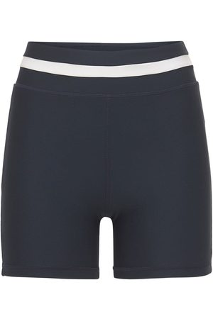The Upside Women Shorts - Mallorca Mini Spin Shorts