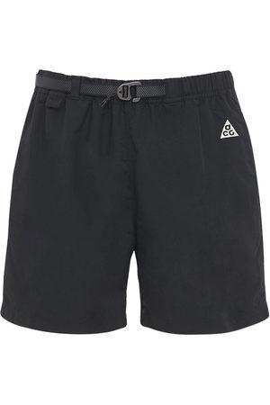 Nike Men Sports Shorts - Acg Trail Shorts