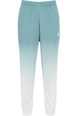 adidas Men Tracksuits - Primeblue 3d Trefoil 3 Stripe Trackpants
