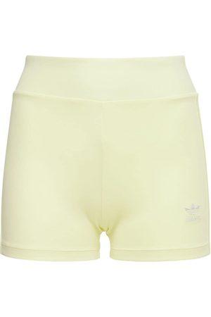 adidas Booty Shorts