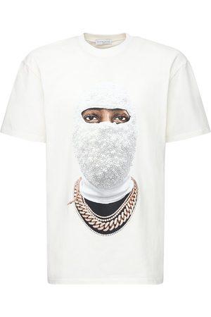 Ih Nom Uh Nit Future Archive Cotton Jersey T-shirt
